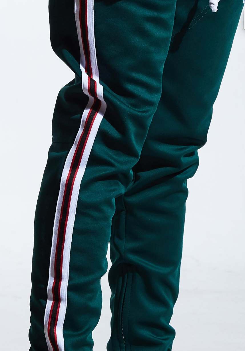 Magento Track Pants (Forest Green)