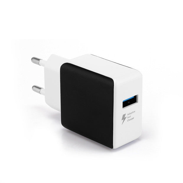 Quick Charger USB Phone Charger 2.5A 18W Travel Adapter