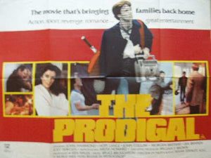 The Prodigal Movie Poster
