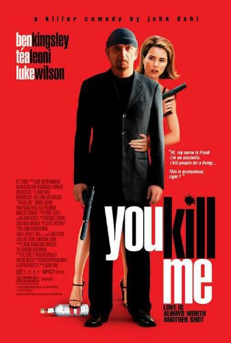 You Kill Me Movie Poster