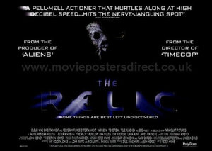 The Relic Movie Poster