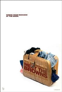 Meet the Browns Movie Poster