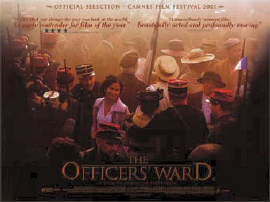 The Officer's Ward Movie Poster