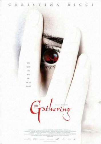 The Gathering Movie Poster