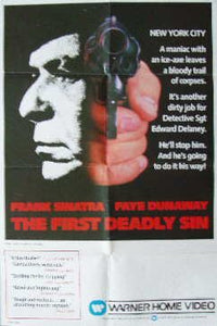 The First Deadly Sin Poster
