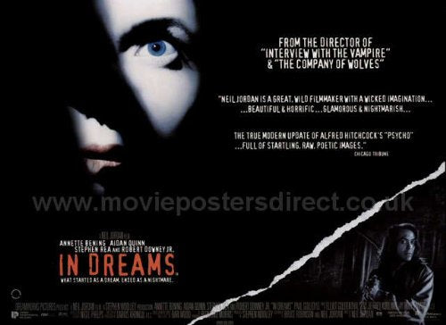 In Dreams Movie Poster