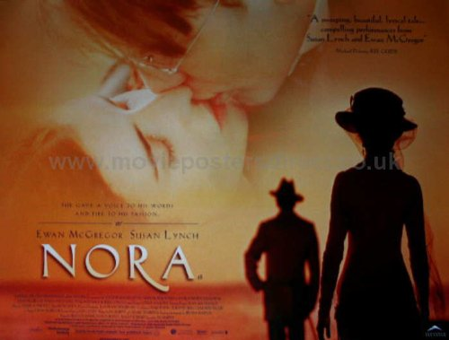 Nora Movie Poster