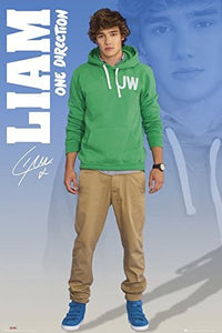 One Direction (Liam 2012) - Maxi Poster - 61cm x 91.5cm