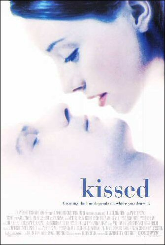 Kissed Movie Poster