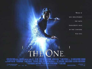 The One Movie Poster