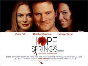 Hope Springs Movie Poster