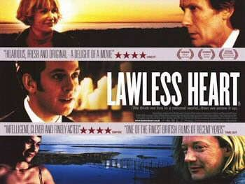 Lawless Heart Movie Poster