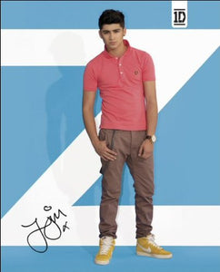 One Direction (Zayn) - Mini Poster - 40cm x 50cm