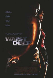 Waist Deep Movie Poster