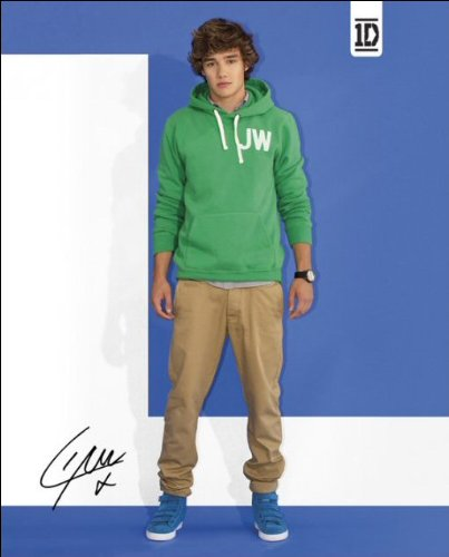 One Direction (Liam) - Mini Poster - 40cm x 50cm
