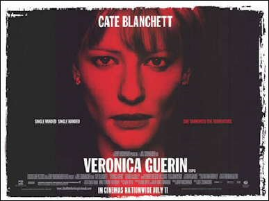 Veronica Guerin Movie Poster