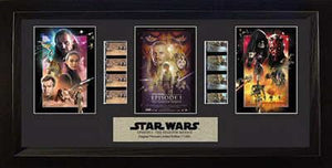 The Phantom Menace Limited Edition Trio
