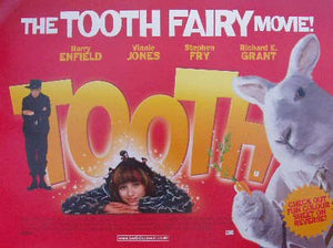 Tooth Original Mini Poster