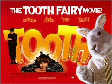 Tooth Movie Poster