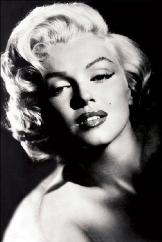 Marilyn Monroe - Glamour - Maxi Poster - 61 cm x 91.5 cm