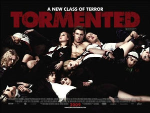 Tormented Movie Poster