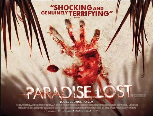 Paradise Lost Movie Poster