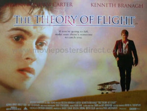 The Theory of Flight Movie Poster