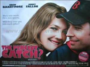 The Perfect Catch Movie Poster