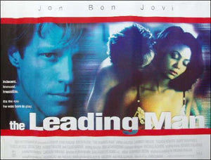 The Leading Man Movie Poster