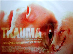 Trauma Movie Poster