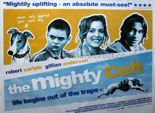 The Mighty Celt Movie Poster