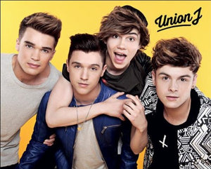 Union J (Yellow)