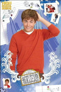 High School Musical 2 - Maxi Poster - 61cm x 91.5cm