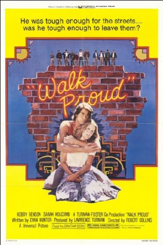 Walk Proud Movie Poster