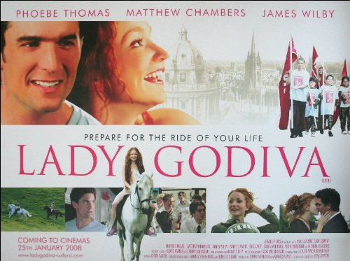Lady Godiva Movie Poster