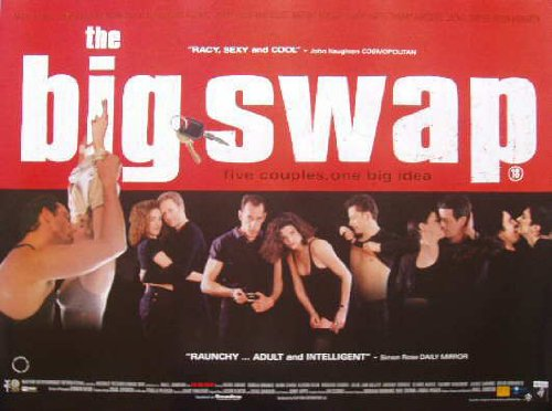 The Big Swap Movie Poster