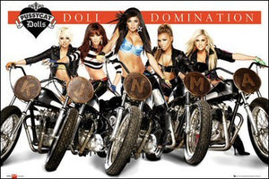 Pussycat Dolls (Doll Domination) - Maxi Poster - 61cm x 91.5cm