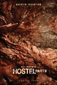 Hostel Part II Movie Poster