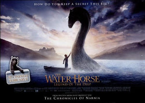 The Water Horse Movie Poster
