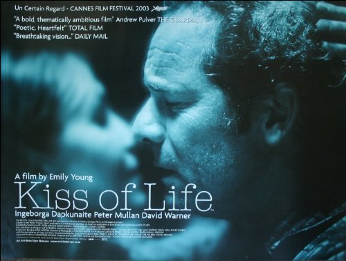 Kiss of Life Movie Poster
