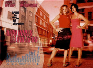 High Heels and Low Lifes Movie Poster