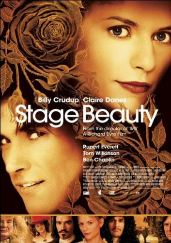 Stage Beauty Movie Poster