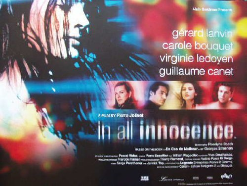 In All Innocence Movie Poster