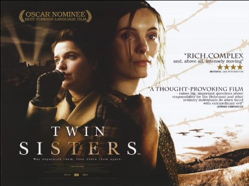 Twin Sisters Movie Poster