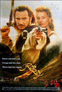 Rob Roy Movie Poster