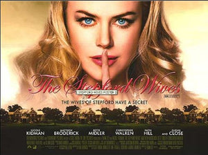 The Stepford Wives Movie Poster