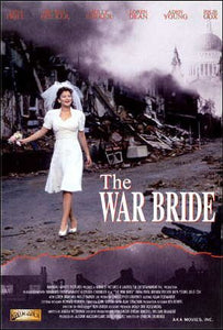 The War Bride Movie Poster