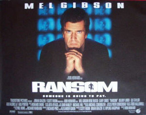 Ransom Movie Poster