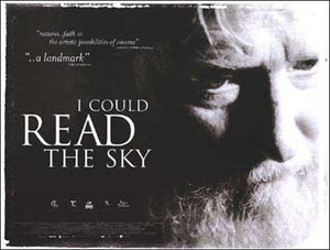 I Could Read the Sky Movie Poster