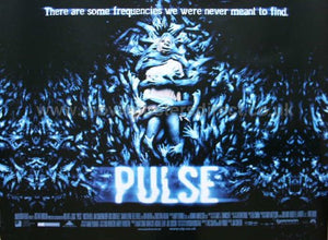Pulse Movie Poster